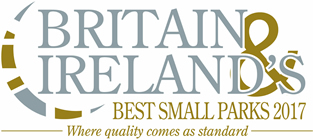 Britain & Ireland Best Small Parks Quality Award