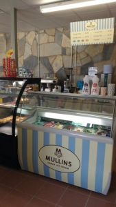 Donegal Camping Park on Wild Atlantic Way with Ice Cream Parlour
