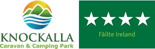 Knockalla Caravan Park Logo