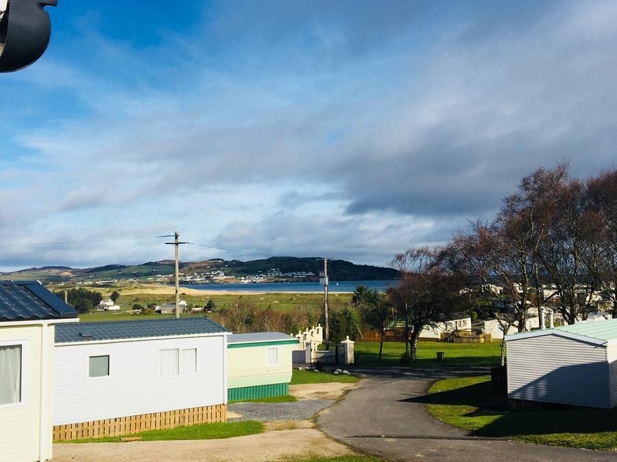 Knockalla Caravan & Camping Park