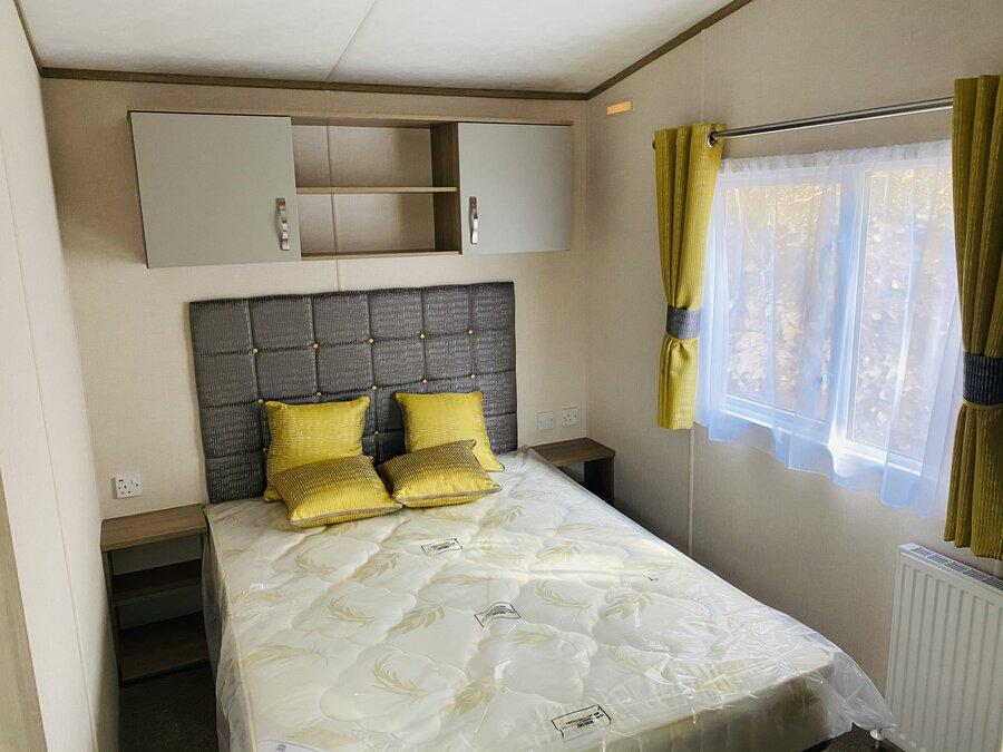 Oakdale Master Bedroom