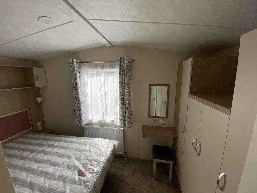 Echo Master Bedroom